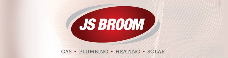JS Broom - Gas - Plumbing - Heating - Solar - New Website Coming Soon